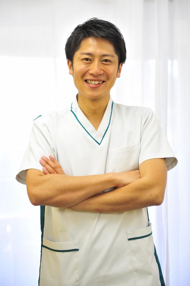 院長 東郷純宏(とうごうすみひろ)